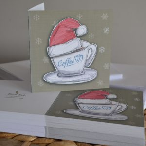 5 x 5″ Cards