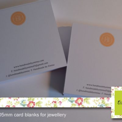 Display / Thank You Cards