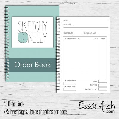 A5 Order Book