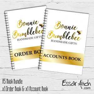 A4 Book Bundle