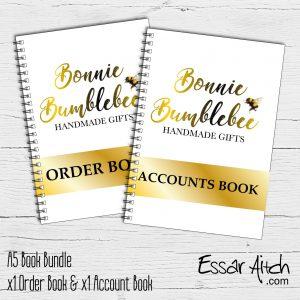 A4 Book Bundle