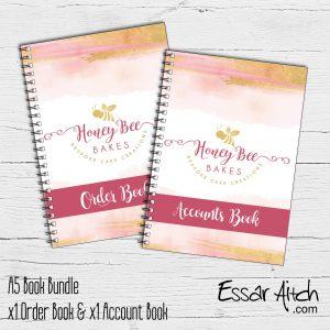 A5 Book Bundle