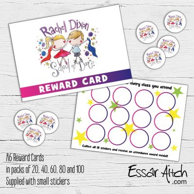 Reward Cards